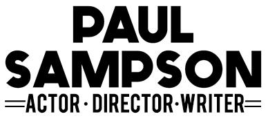 Paul Sampson Logo
